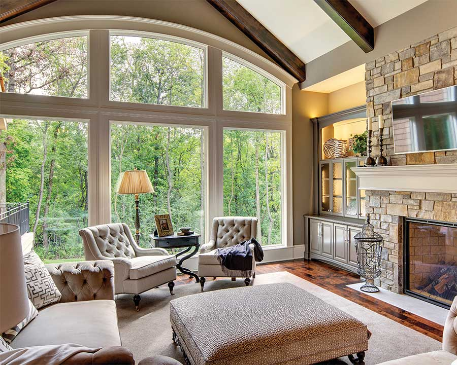 Window Traditions of Georgia - Premier Windows for Installation Services For New Construction and Replacement